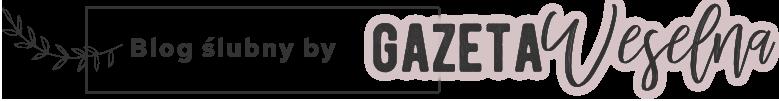 Blog ślubny by Gazeta Weselna